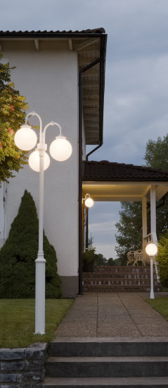 Wall & Patio Lighting