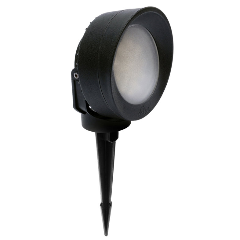 10w LED Spiked Floodlight