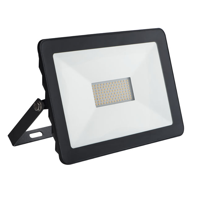 MILEDO SLIMLINE 50w LED FLOODLIGHT