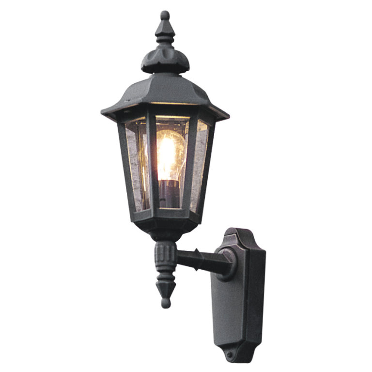 PALLAS 518 Bracket and Lantern