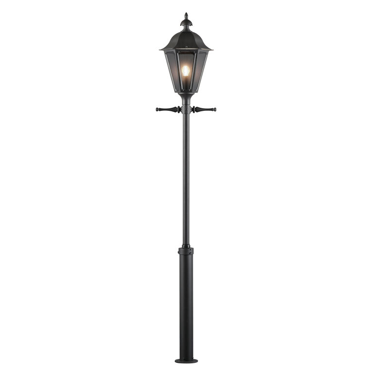 PALLAS 550 Column and Lantern