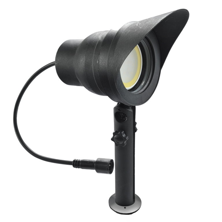 Easy Connect Avant Garde LED Garden Spotlight