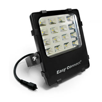 Easy Connect Led Garden Landscape Floodlight