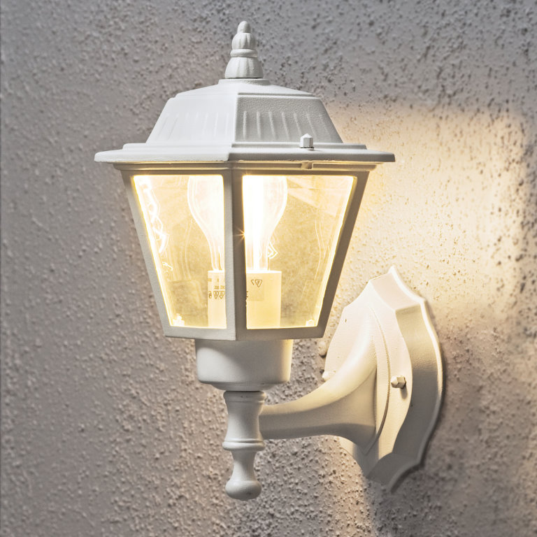 Small 7093 Wall Light