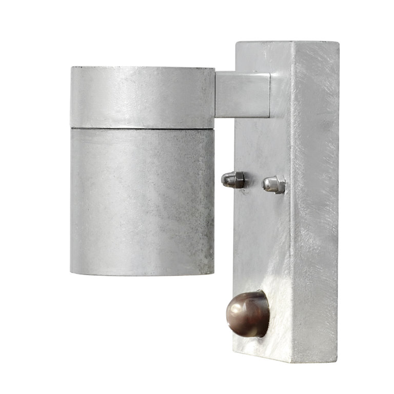 MODENA 7541 Wall Light With Motion Sensor