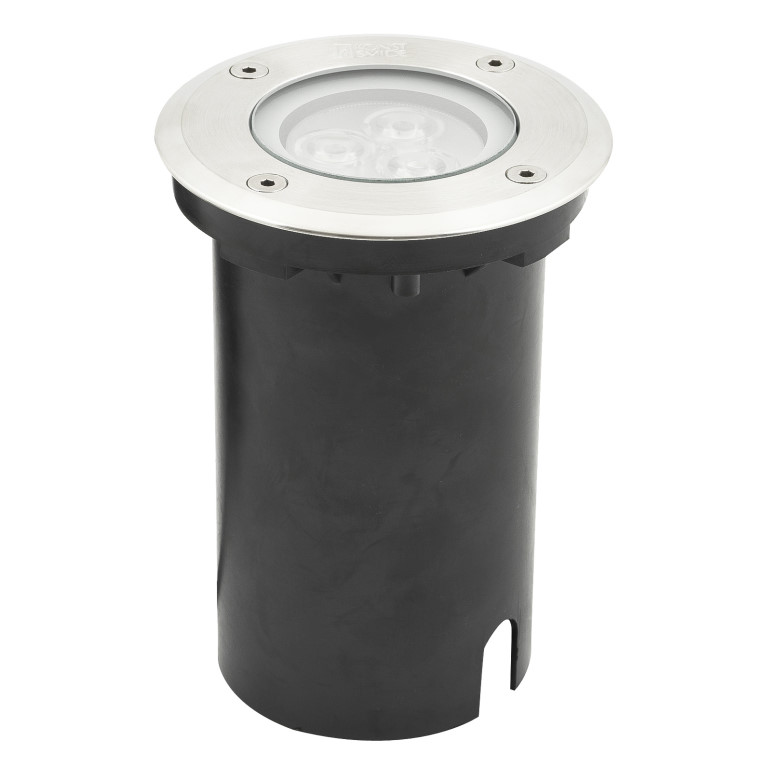 Amalfi LED Inground Landscape Light With Transformer