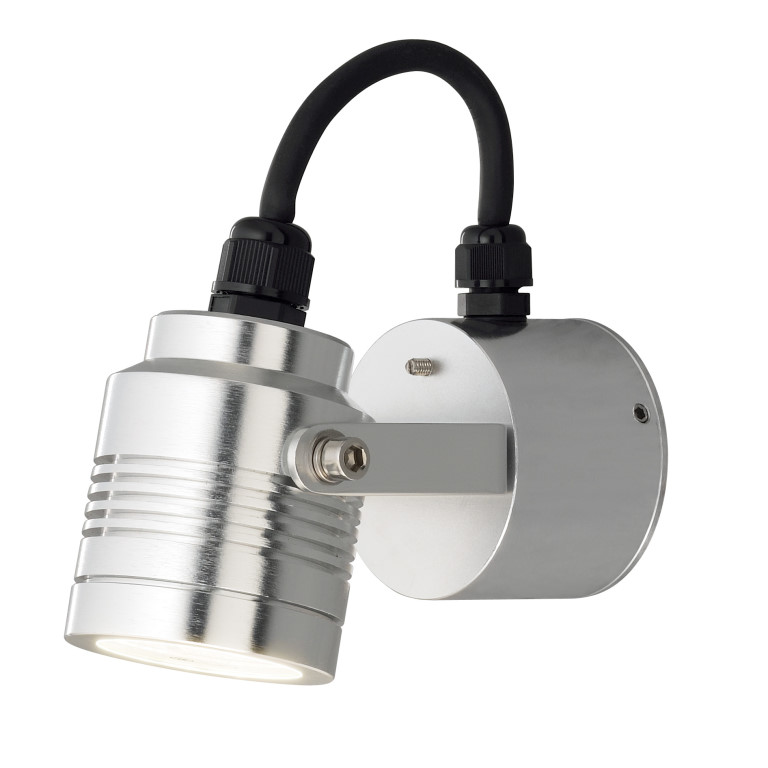 MONZA 7903 Adjustable LED Wall Spotlight