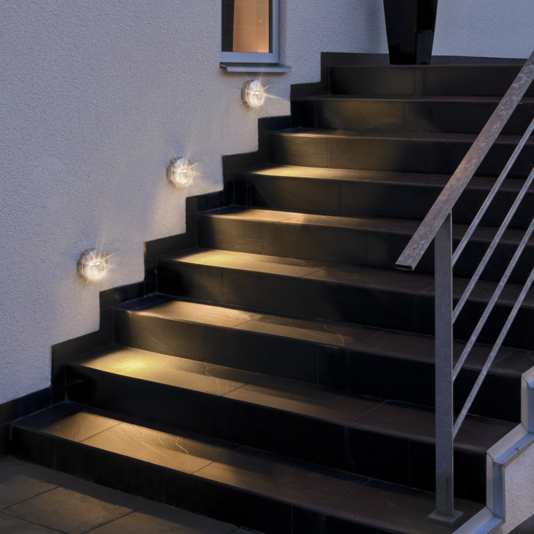 CHIERI 7913 LED Step Light