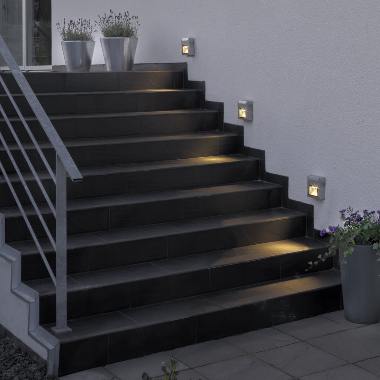 CHIERI 7914 LED Step Light