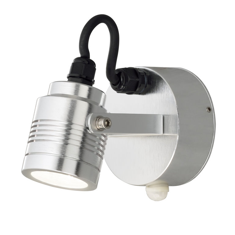 MONZA 7941 Adjustable LED Wall Spotlight