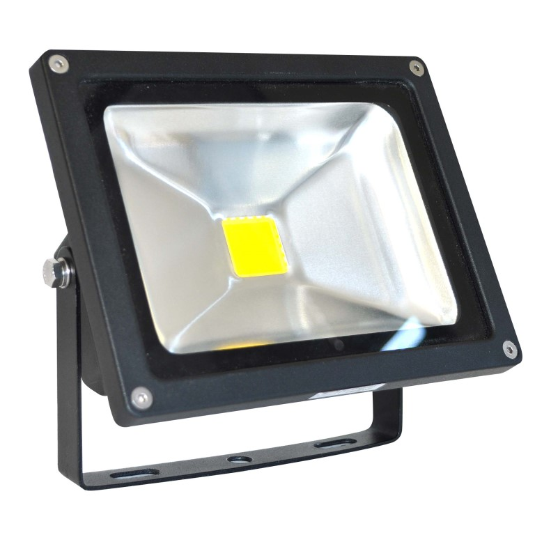 12v Plug & Play Projector Floodlight 30