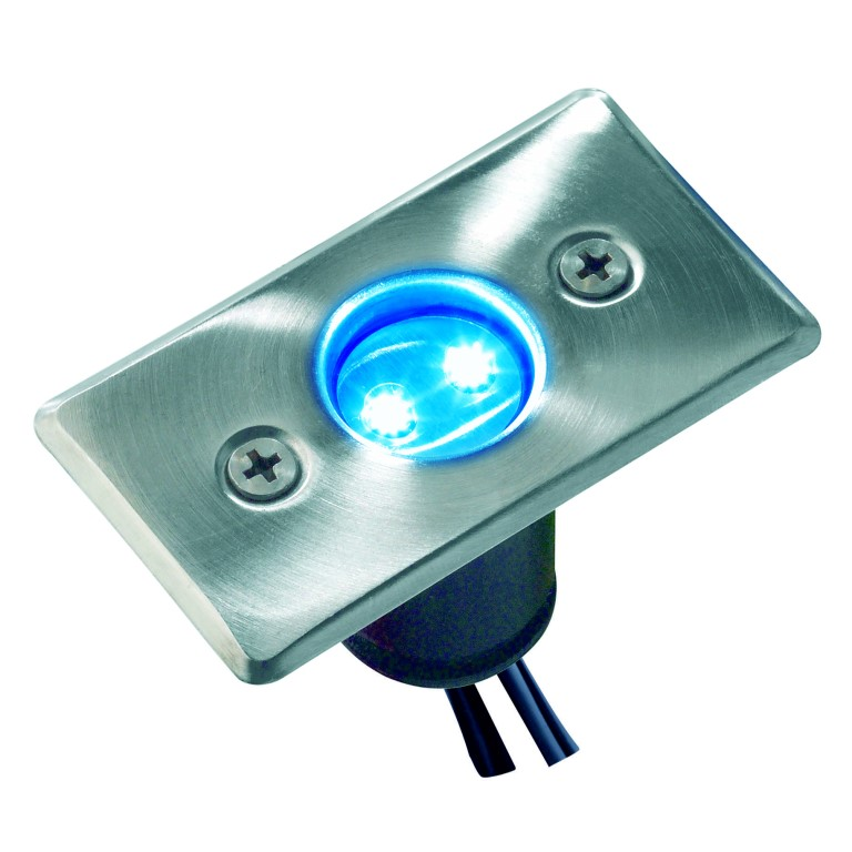Axis Blue LED Plug & Play Deck Light (ONE ONLY)