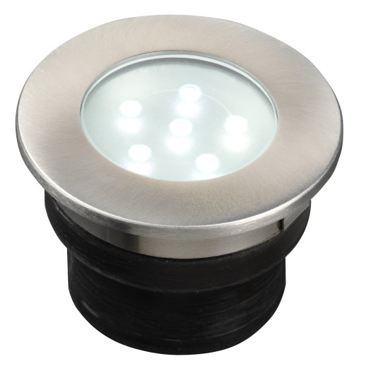 Brevus Plug & Play LED Deck Light (2 ONLY)