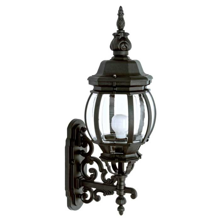 Large Traditional Lantern