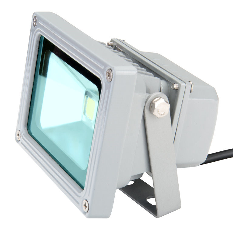 Shatter Resistant 10w LED Compact Miniature Floodlight
