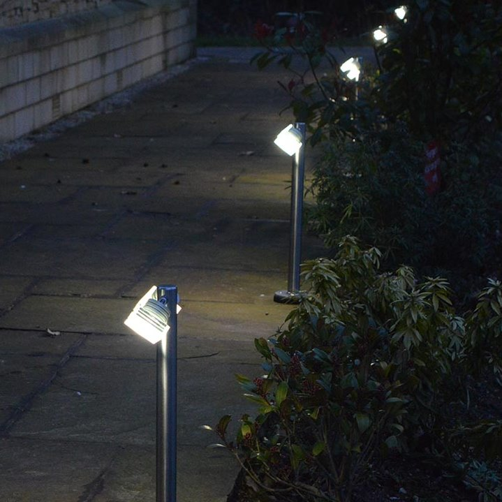Cardale Series 71 Adjustable Pathway Light