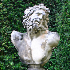 Laocoon Classical Bust