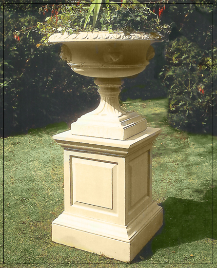 Versailles Vase Garden Ornament PURCHASE 2 PIECES AND SAVE 10%