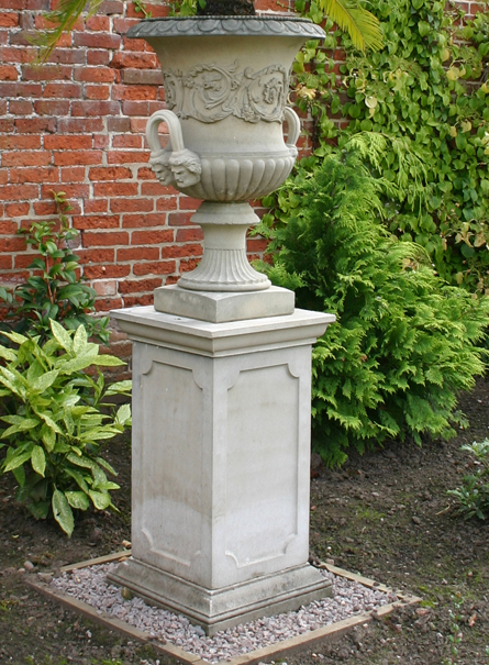 Palace Vase Garden Ornament PURCHASE 2 PIECES AND SAVE 10%