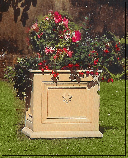Kensington Box Garden Ornament PURCHASE 2 PIECES AND SAVE 10%
