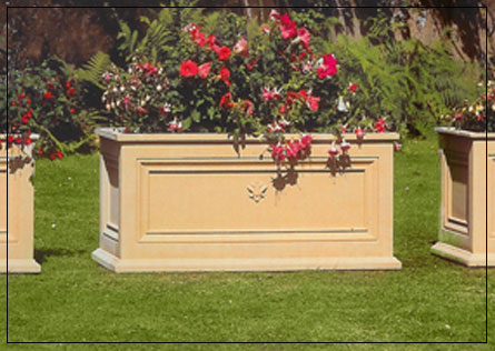 Kensington Trough Garden Ornament PURCHASE 2 PIECES AND SAVE 10%