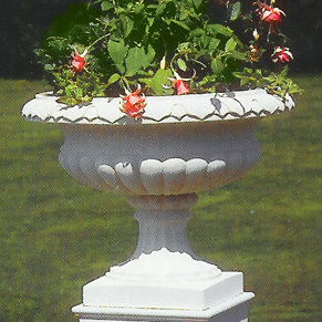 Regency Vase Garden Ornament