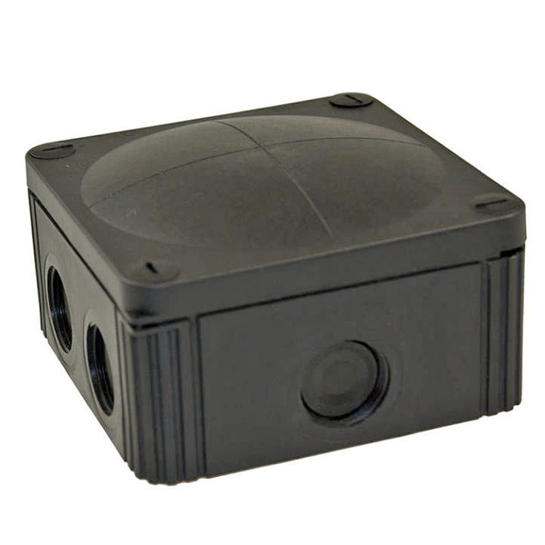 Wiska 10 Way Junction Box