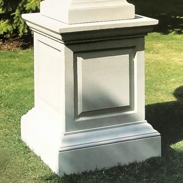 Roxburgh Pedestal PURCHASE 2 PIECES AND SAVE 10%