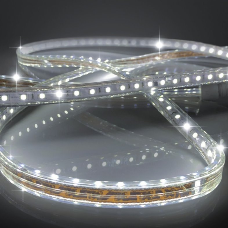 Easy Connect Extendable LED Strip Lights