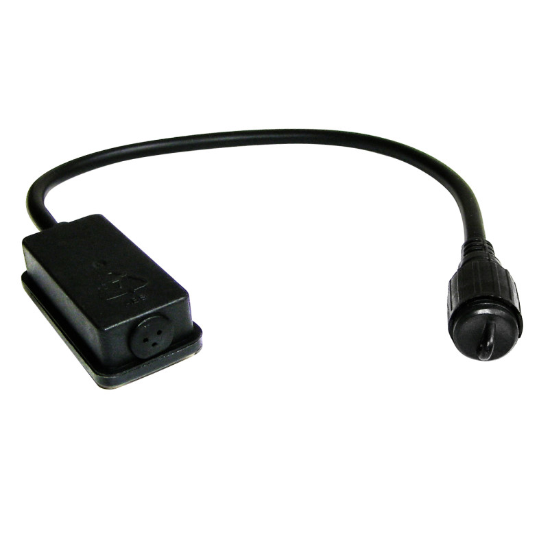 Easy Connect Power Supply Adaptor For Class II Lighting