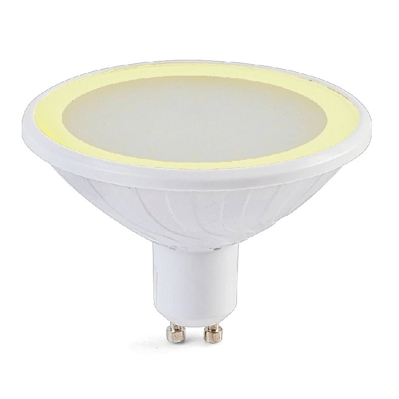 Easy Connect 6w GU10 Warm White Dimmable LED Lamp
