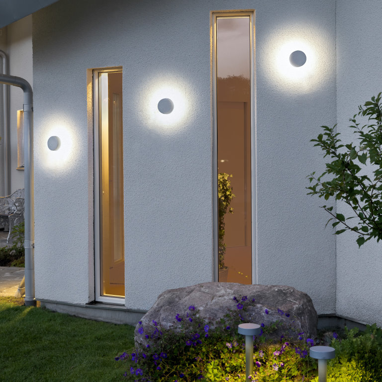 PESARO 7909 LED Wall Light