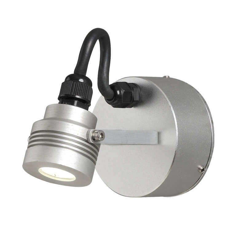 MONZA 7922 Adjustable LED Wall Spotlight
