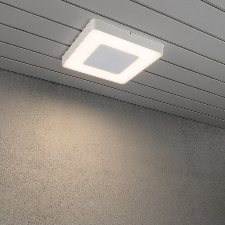 CREMONA 7986 LED Wall Light DIMMABLE + TEMP ADJUST