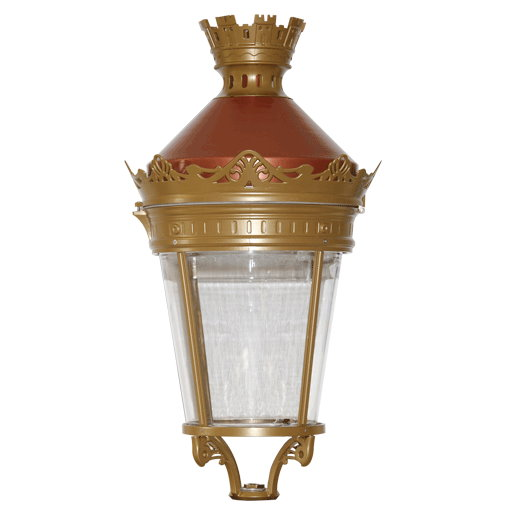 GHM TRADITIONAL AND CLASSIC POST AND BRACKET LANTERNS