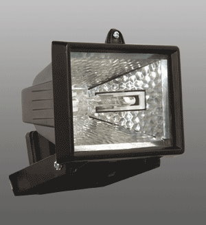 150w Halogen  Projector Floodlight
