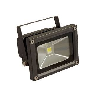 Shatter Resistant 30w Warm White LED Compact Floodlight