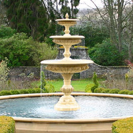 Centrepiece Fountains