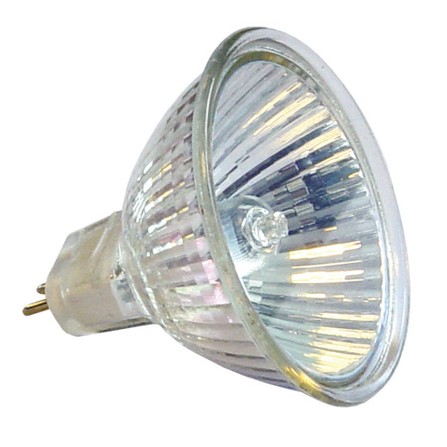35w 12V MR16 Powerbeam Halogen Lamps TO CLEAR