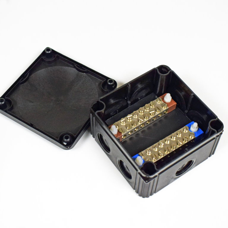 Easylink 8 Junction Box
