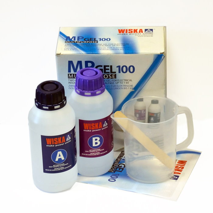 Wiska MP GEL 100
