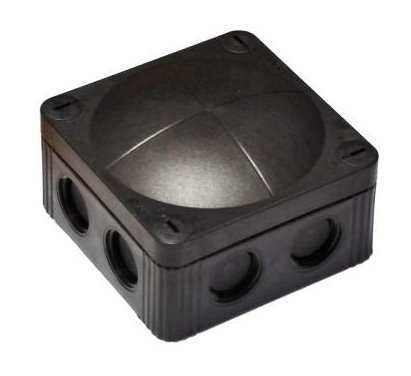 Wiska 8 Way Junction Box