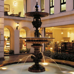 Cascading Fountain Collections