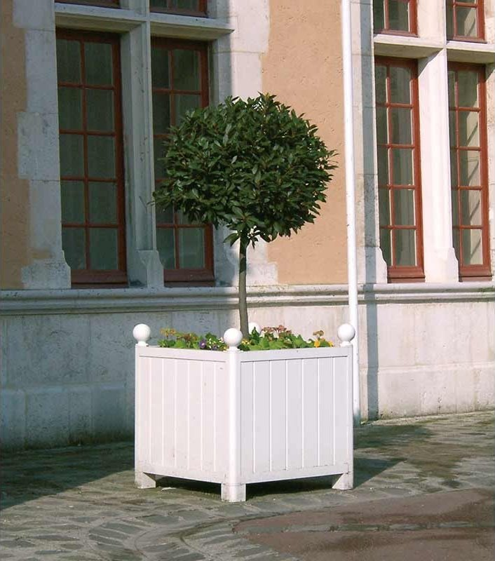 Orangery Floral Display Planter 3 Sizes Available